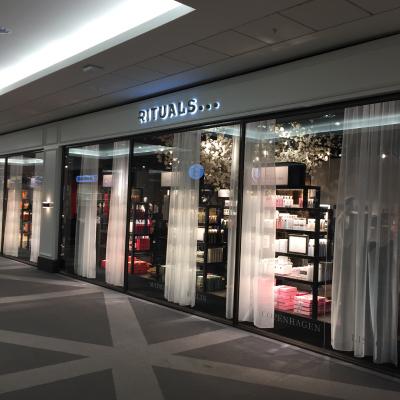 Rituals butik