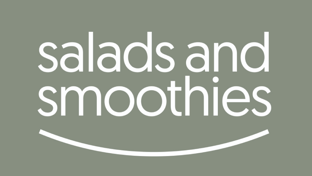 Salads and smoothies nyhet