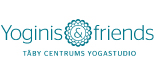 Yoginis & Friends logga