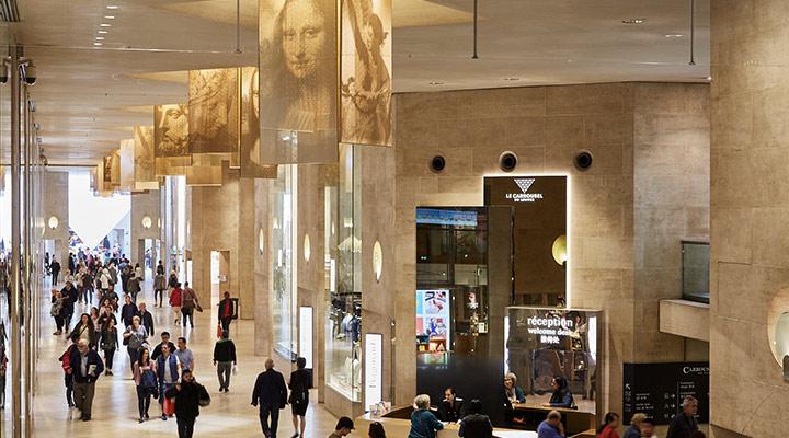 Carrousel du Louvre
