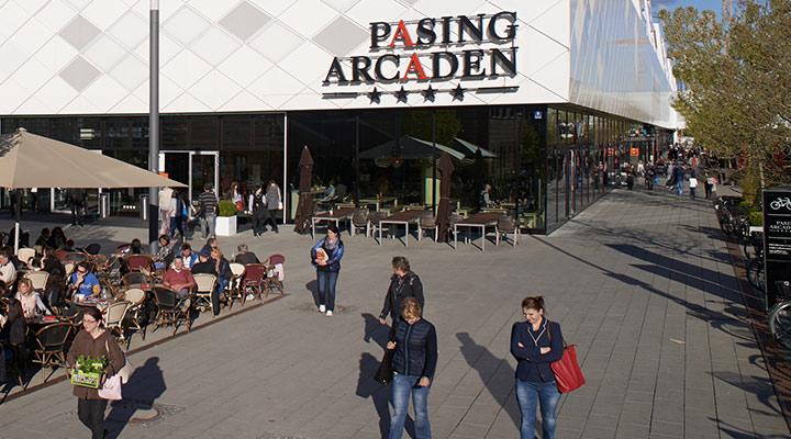 PasingArcaden