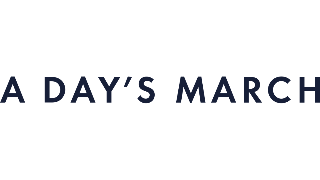 Erbjudande: A Day's March