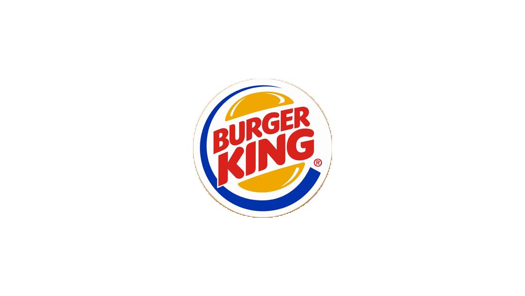 Erbjudande: Burger King