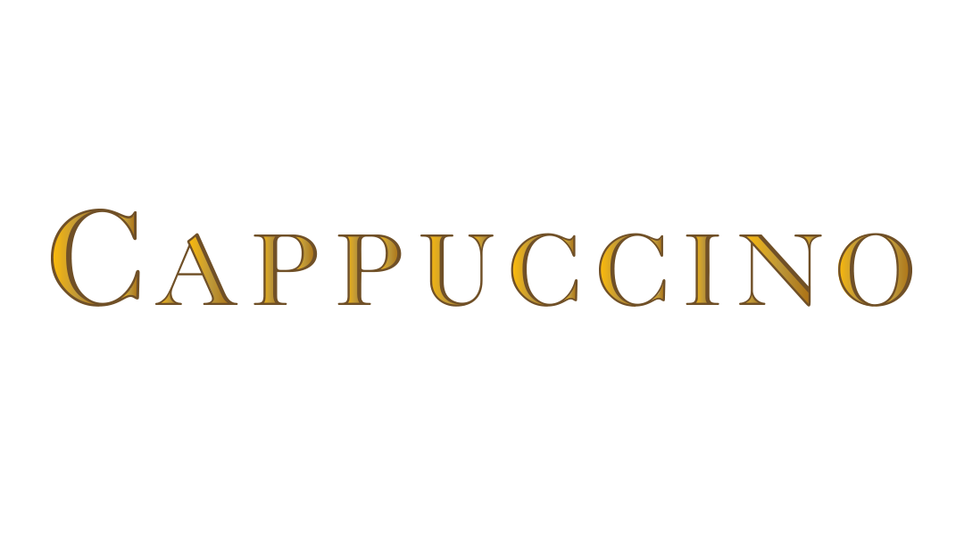 Erbjudande: Cappuccino