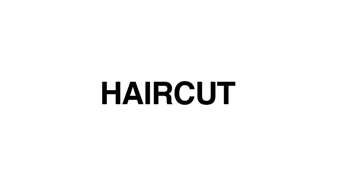Erbjudande: HairCut by Olle & Marie