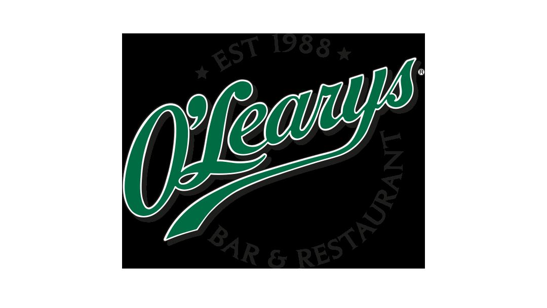 Erbjudande: O'Learys