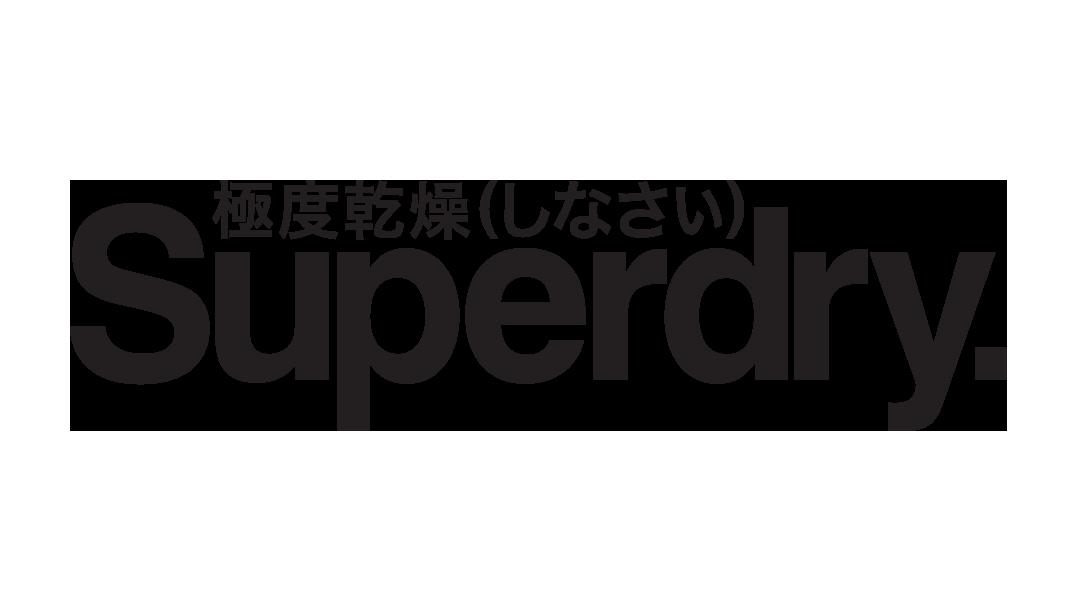 Erbjudande: Superdry