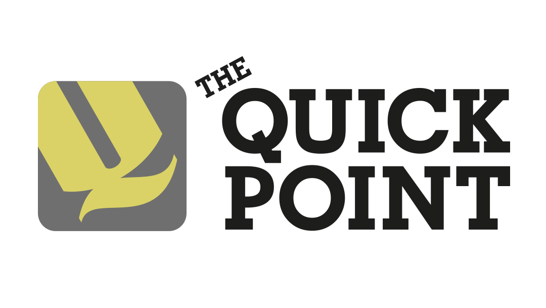 Erbjudande: The Quick Point