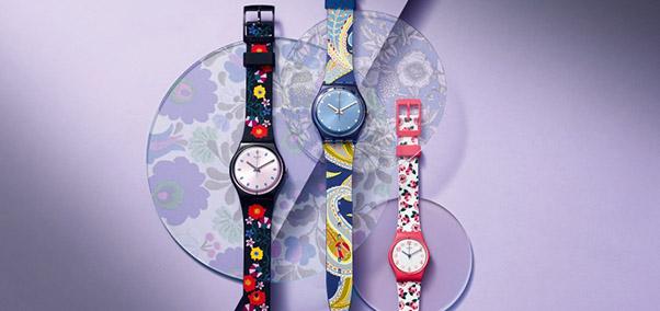 nowa kolekcja zegraków swatch