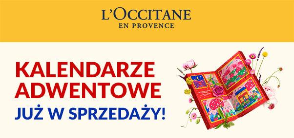 Loccitane-kalendarz adwentowy