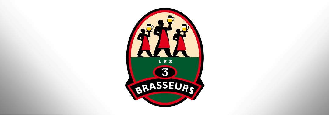 LES3BRASSEURS