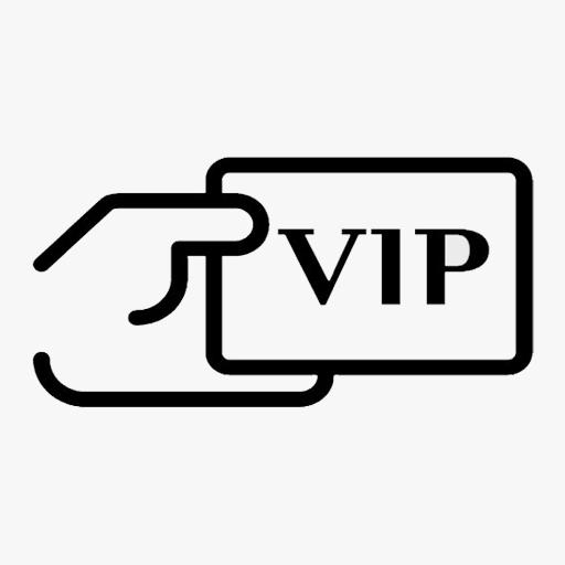 VIP ikon