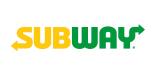 Subway logga