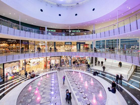 Westfield Mall of Scandinavia