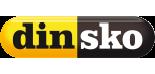 Din Sko logo