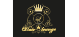 Hair Lounge logo